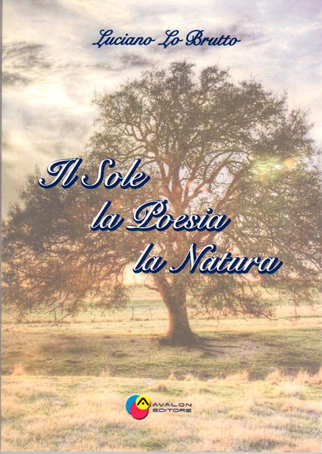 Copertina del libro di Luciano Lo Brutto1