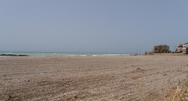 Ribera pulizia straordinaria delle spiagge i lavori - Pulizia casa dopo lavori ...