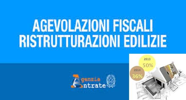 Agevolazioni fiscali per la ristrutturazione edilizia - Agevolazioni fiscali per ristrutturazione bagno ...