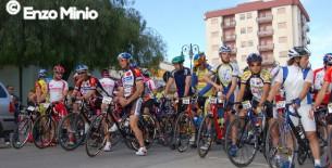 Sport, Ciclismo Ribera:  Domani Gran Fondo Nazionale – XV edizione con 500 ciclisti