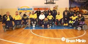 Sport Sciacca: Hockey su carrozzina, ultima gara casalinga per i Leoni Sicani sabato contro la Roma