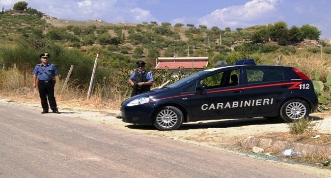 Cianciana i carabinieri gli sequestrano la macchina - Assicurazione contraente e proprietario diversi ...