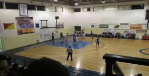 Basket Ribera: il Green House Basket Ares Ribera batte la Pallacanestro Erice 56 – 44