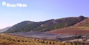 Siculiana: La discarica dei rifiuti non può diventare la pattumiera della Sicilia. Lo sostiene la Cgil agrigentina