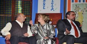 """Calamonaci: Sabato 7 marzo al teatro Aldo Nicolaj l'associazione """"Teatro e Amicizia """"Allavam"""" di Ribera  presenta  """"Un misi a lu friscu""""."""