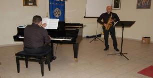 Ribera: L'8 maggio concerto musicale del Toscanini con Rotary e Lions impegnati a donare un pianoforte