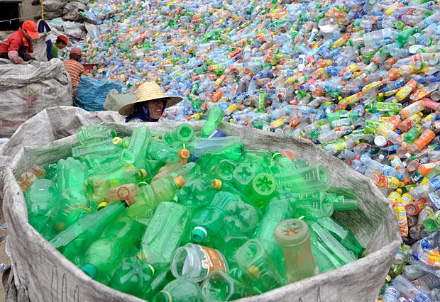 riciclo-plastica