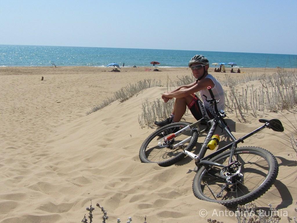Montallegro Bovo Marina spiaggia dune