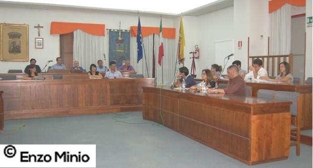 Ribera: Il consiglio comunale approva soltanto la tassa sui rifiuti. Rinviati Tasi ed Imu