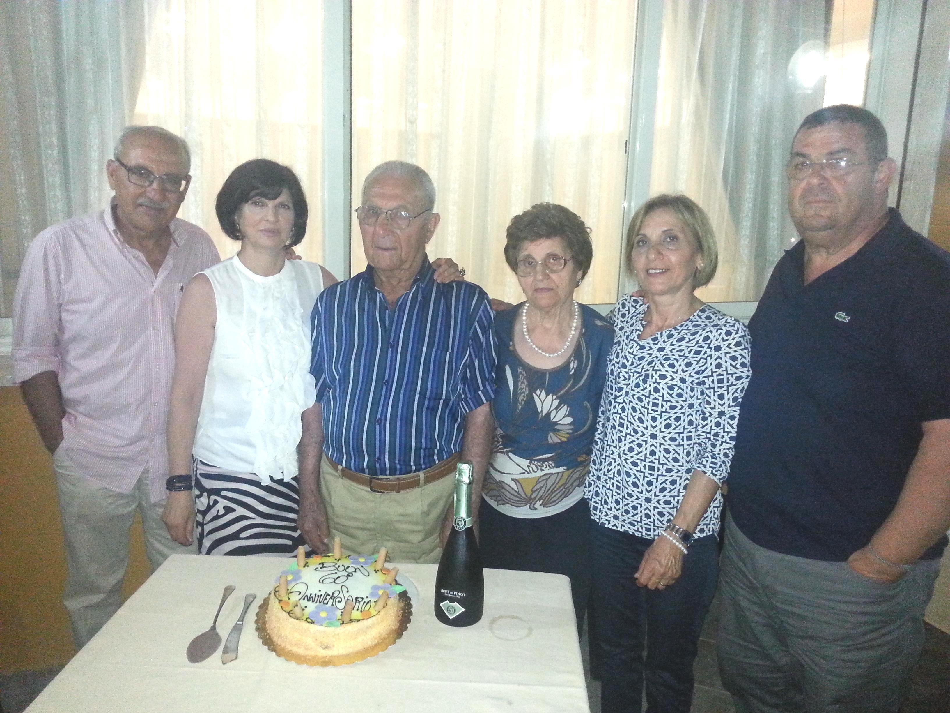 Scaturro Filippo e Antonina Firetto 2
