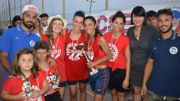 Squadra Team Di Mora Seccagrande