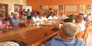 Ribera: I sindacati promuovono oggi un incontro con 18 sindaci. Il CSA denuncia l'aumento dell'Imu agricola e paventa rischi per l'agricoltura per lo sciopero dei lavoratori del consorzio