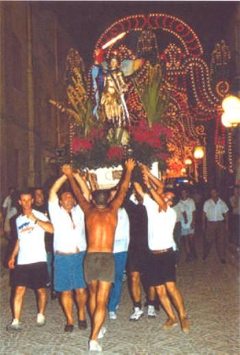 Calamonaci San Michele