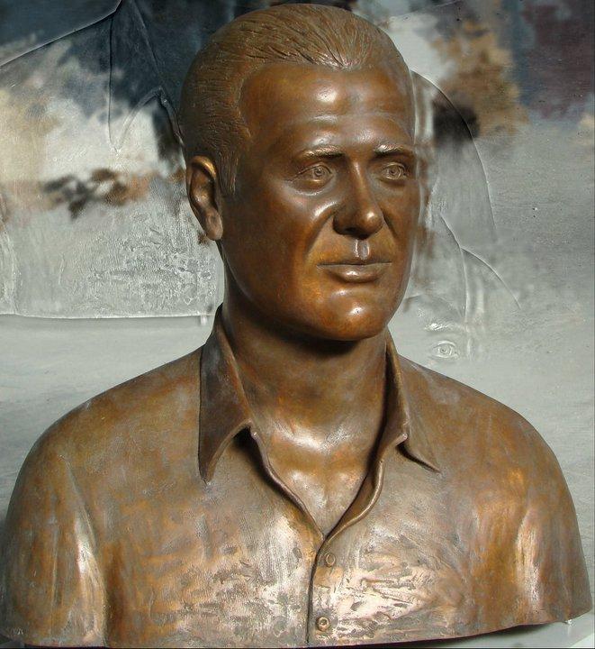 Cianciana Setticasi Giuseppe busto