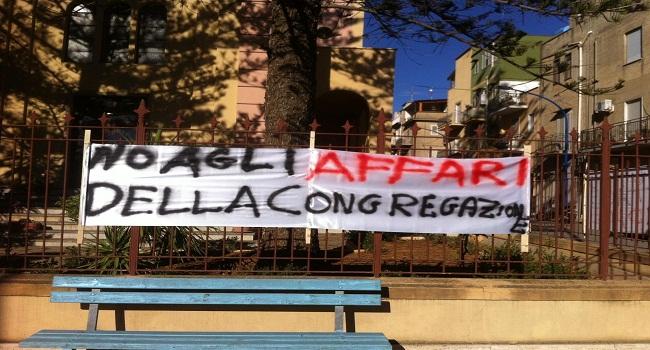 ex orfanotrofio proteste