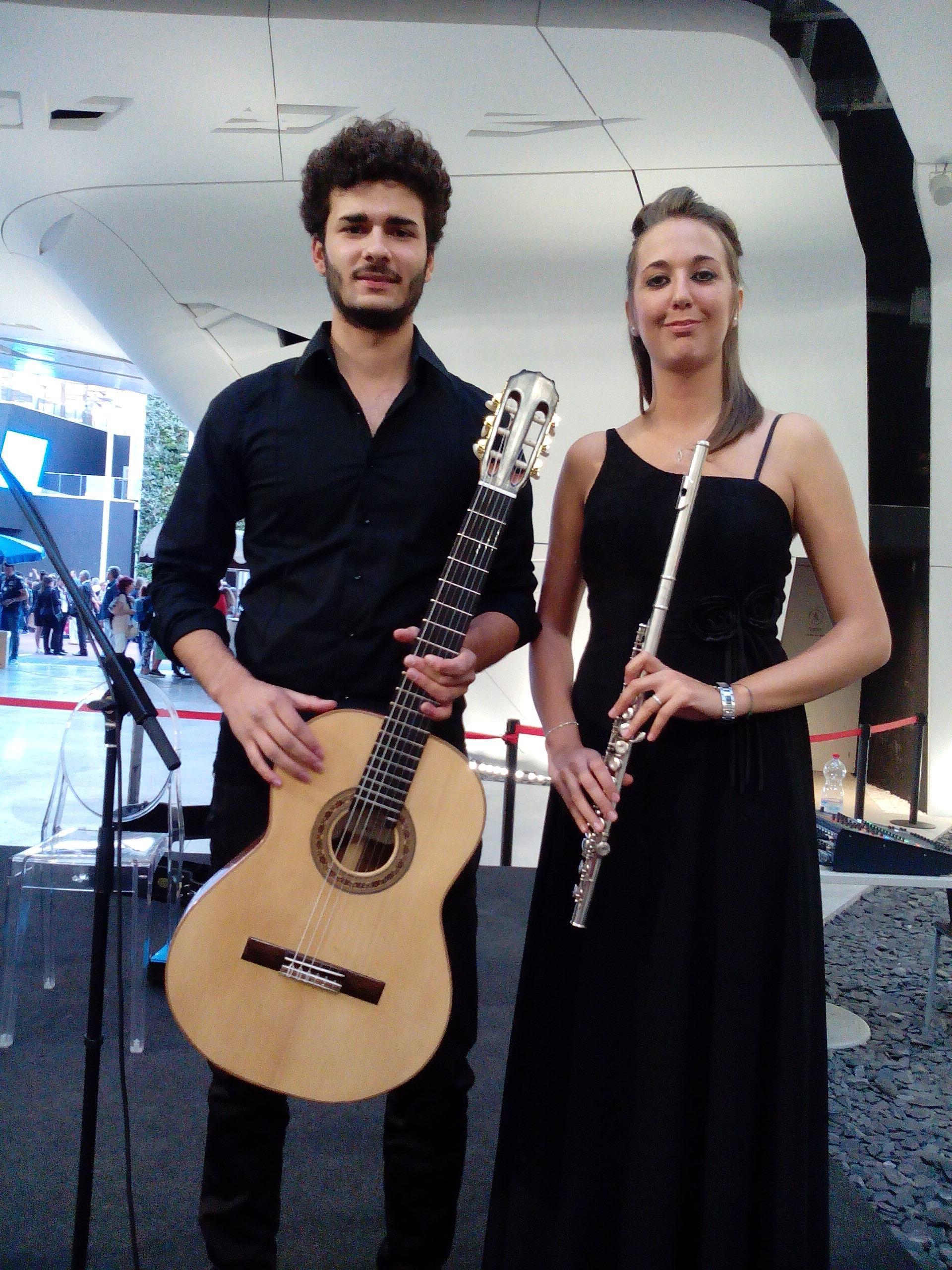 Alongi Paolo e Callea Maria Antonella