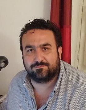 Cianciana D'Angelo Massimo presidente squadra calcio