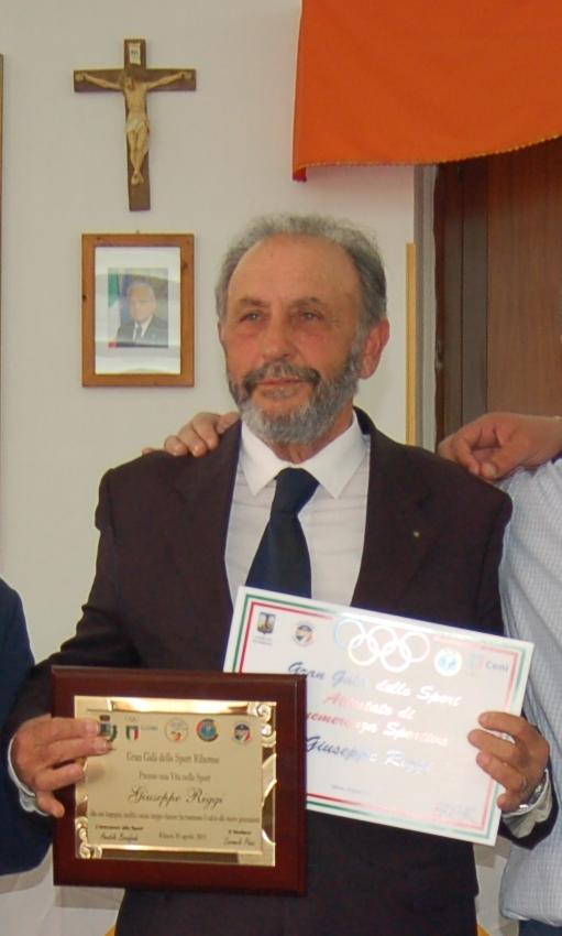 Riggi Giuseppe