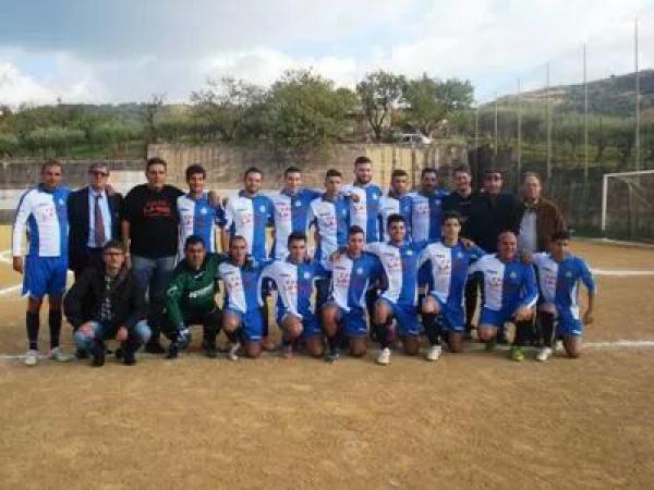 Villafranca Sicula squadra calcio