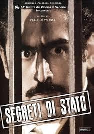 segreti di stato
