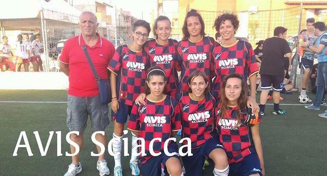 squadra dell' Avis