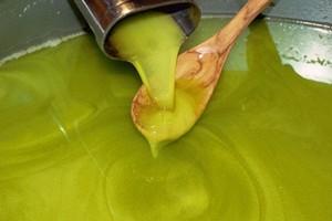 Burgio olio extravergine di oliva