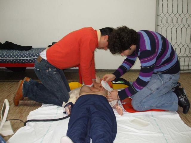 Defibrillatore 2
