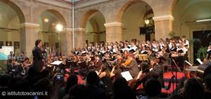 Istituto Toscanini
