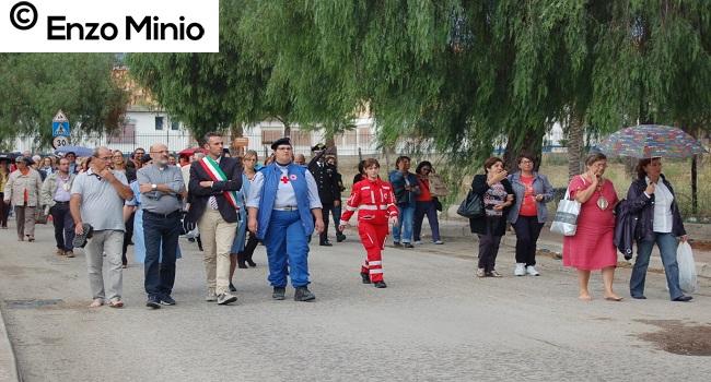 Marcia degli Scalzi 1 FOTO MINIO