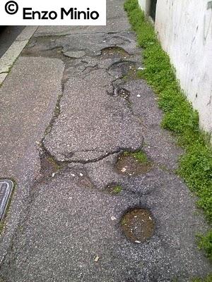 buche-in-strada FOTO MINIO