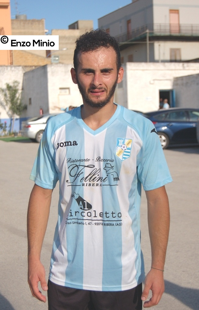 Ceroni Fabio FOTO MINIO