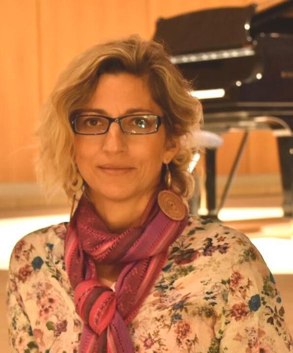 Longo Mariangela Toscanini