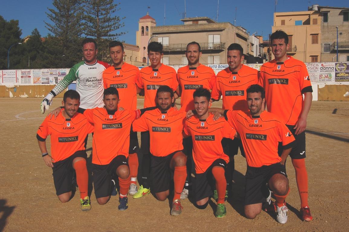 calcio Strasatti 2015
