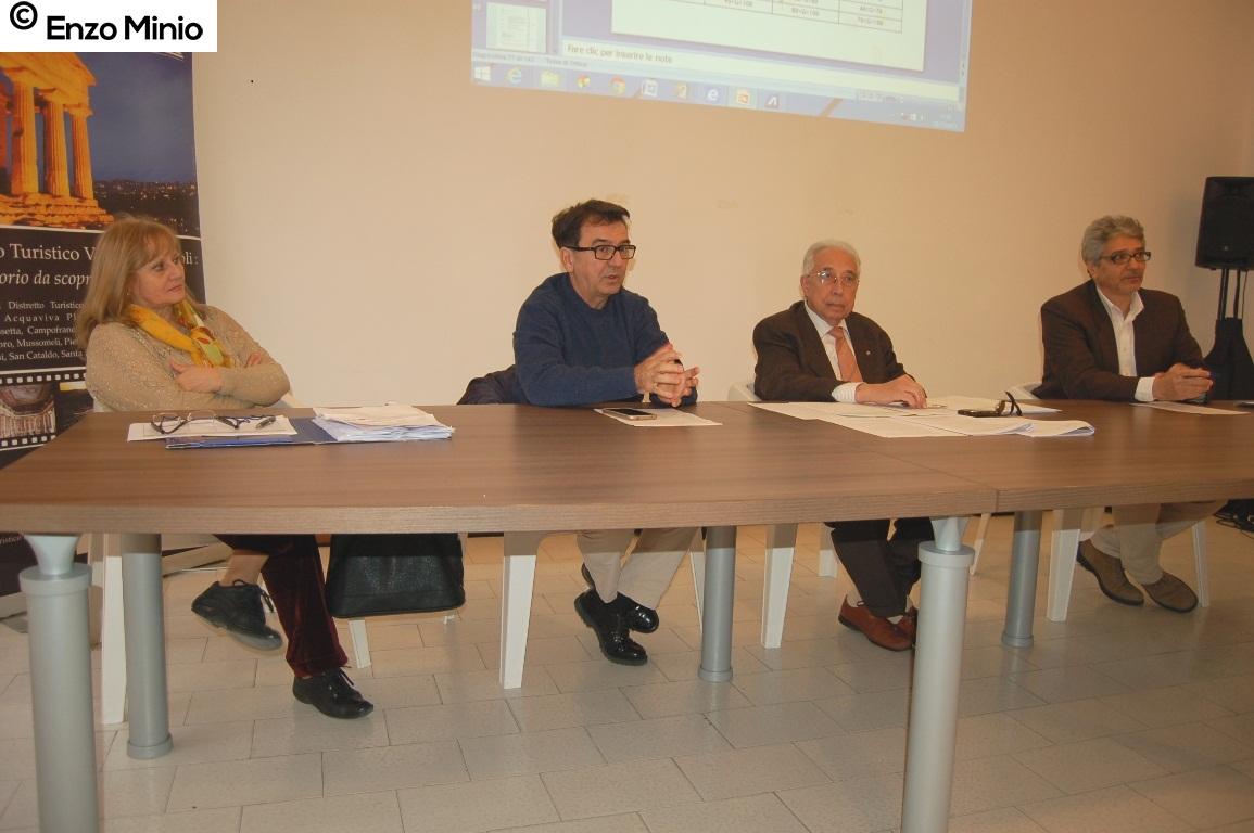 corso formazione giornalisti AG FOTO MINIO