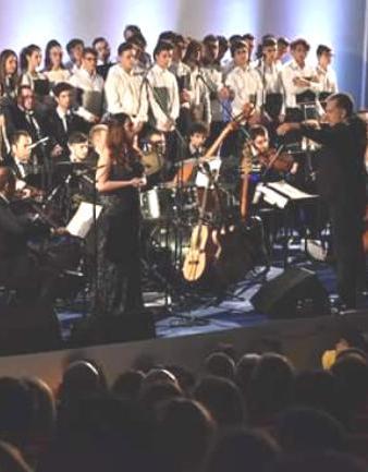 Concerto del Toscanini