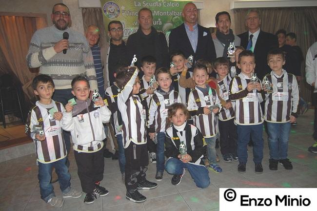 Festa scuola calcio