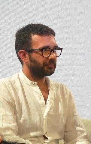 Picarella Leandro regista