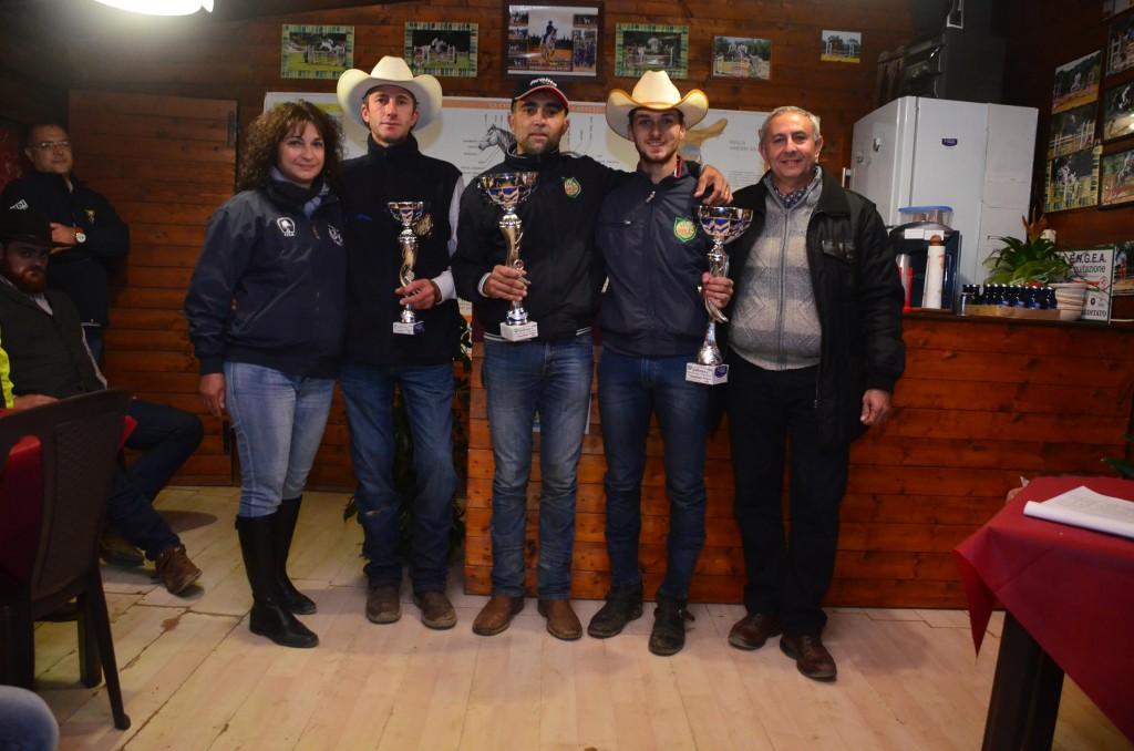 campionato regionale Engea 1
