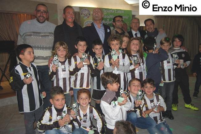 festa scuola calcio 1