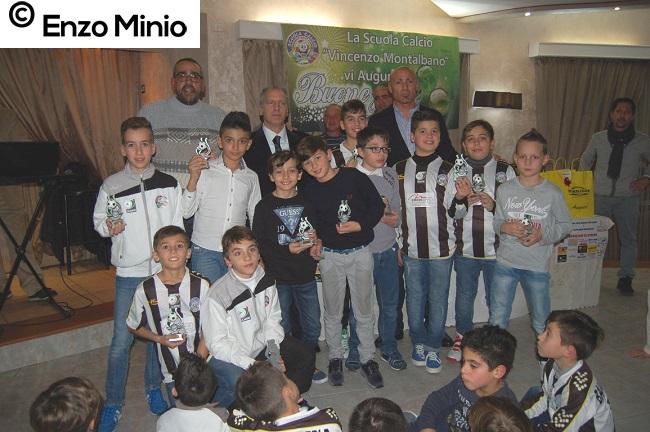 festa scuola calcio 2