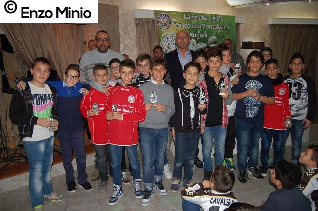 festa scuola calcio 3