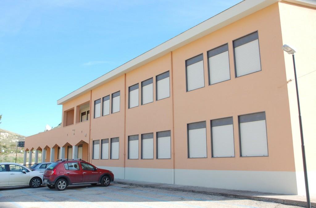 nuova scuola media 3