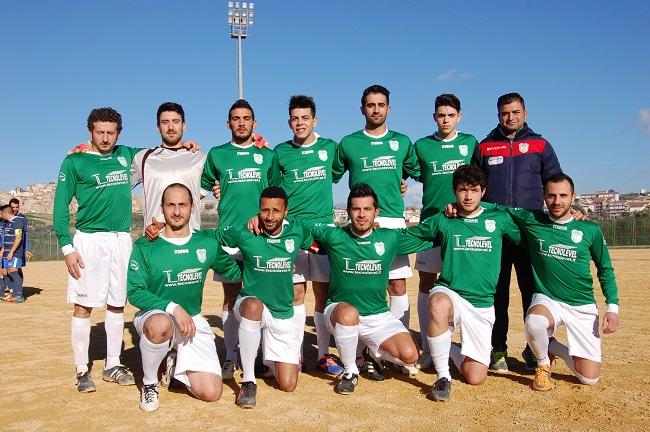 Cianciana squadra 2015
