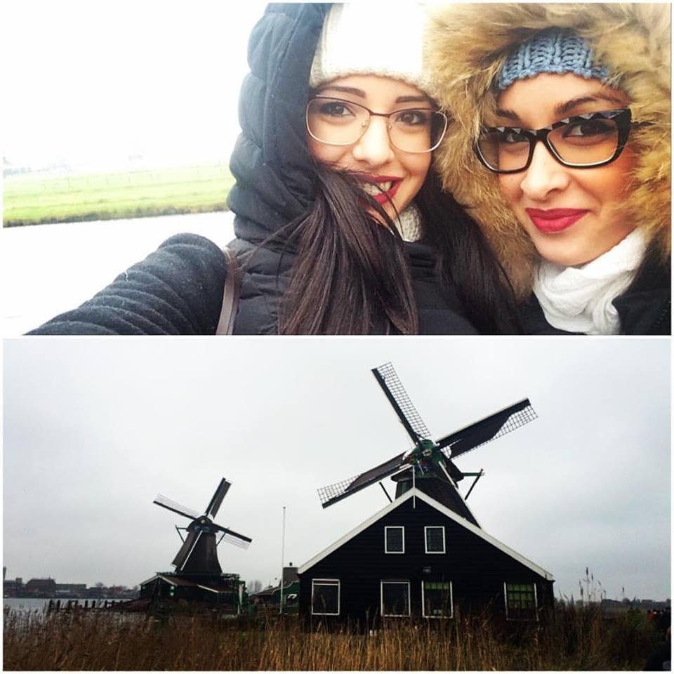 Clarissa in Olanda
