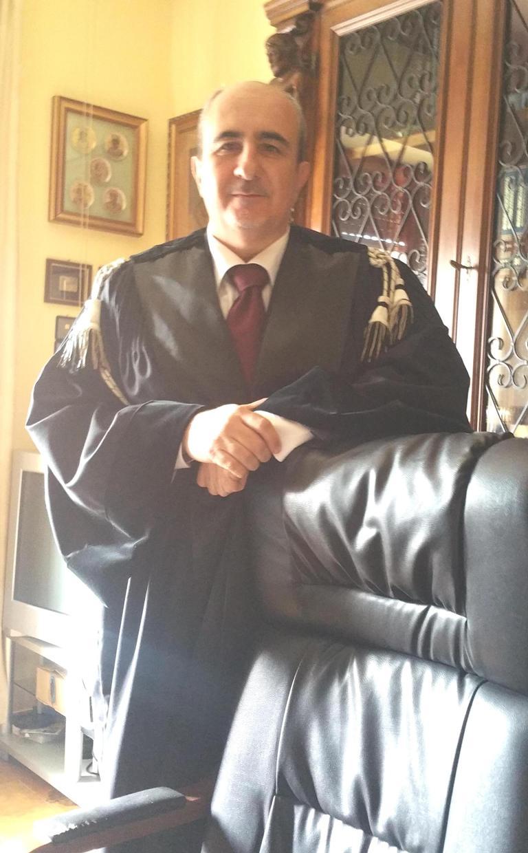 Messina Rino avvocato