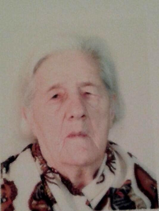 Triassi Carmela centenaria