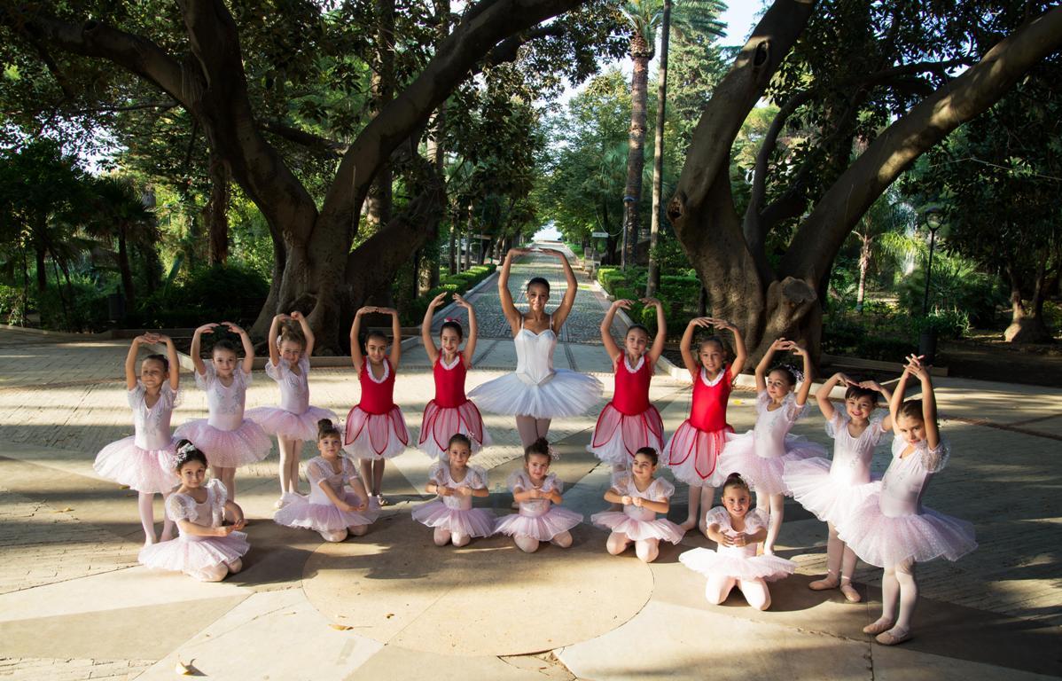ballerine Carioca Dance di Ursula Cottone Fontenelle
