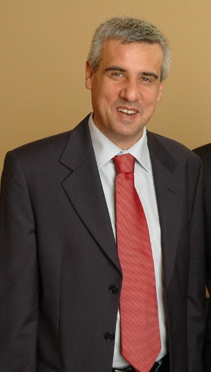 sindaco Cacciatore