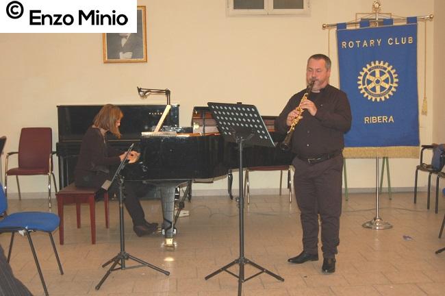 Toscanini Triolo Solaris 3 FOTO MINIO