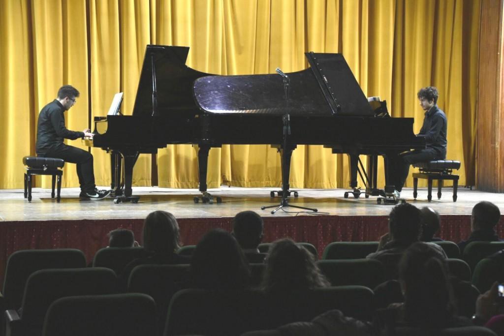 Toscanini al Bellini Palermo 1